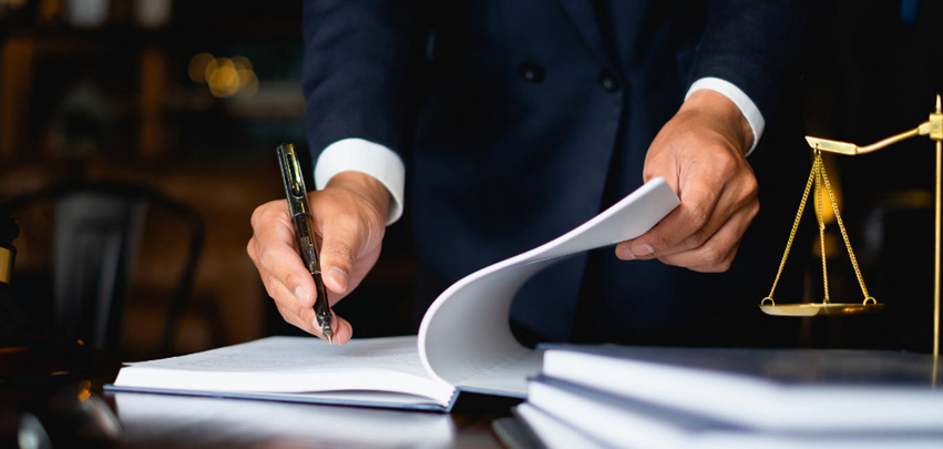 LGA conseil juridique notaire